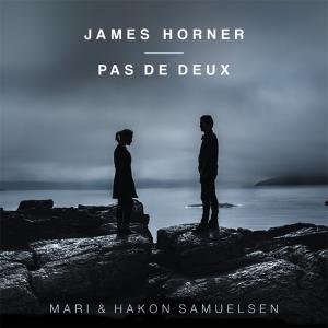 Mari Silje og Håkon Samuelsen: «James Horner: Pas de Deux»