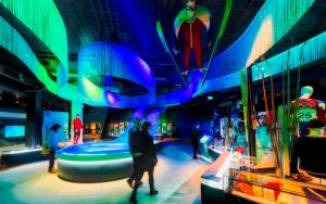 Norges Olympiske Museum på 1 minutt