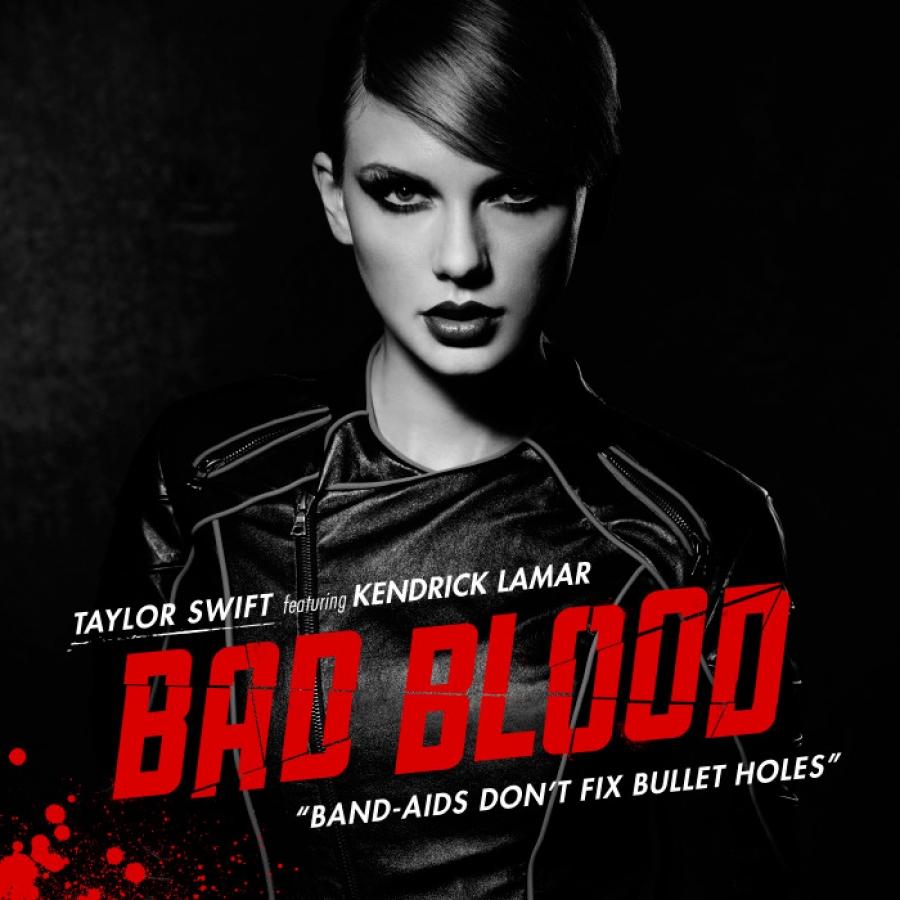 Stjernespekket musikkvideo fra Taylor Swift