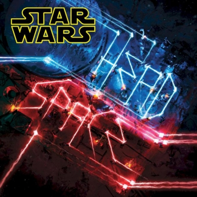 STAR WARS: THE FORCE GOES ELECTRONIC