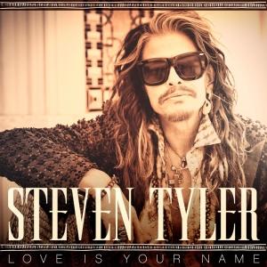 Steven Tyler slipper debutsingel
