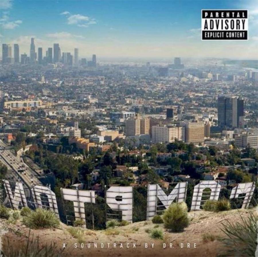 Dr. Dre med nytt album