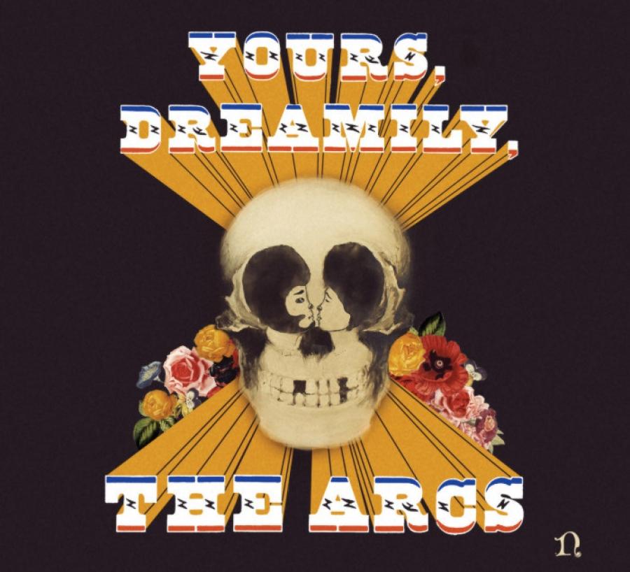 The Arcs med debutalbum 4. september