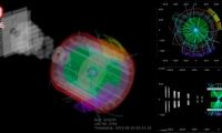 Partikler kolliderte ved rekordhøy hastighet ved CERN