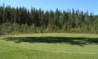 Spill golf uten medlemskap i Sylling