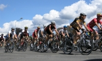 Stengte veier 24. mai i forbindelse med Tour of Norway
