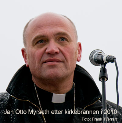 jan otto myrseth