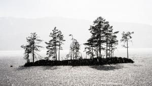 NVE tilrår nye konsesjonsvilkår for Samsjøen og Bjonevatn