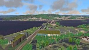 Statlig plan for Ringeriksbanen og ny E16 er vedtatt!