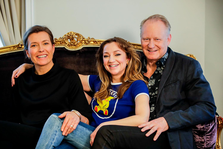 «Håp» er norsk Oscar-håp