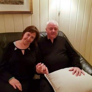 Frode Bergs kone etter hjemkomsten: – En stor lettelse