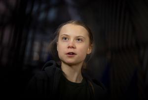 MDG vil invitere Greta Thunberg til Stortinget – Frp raser