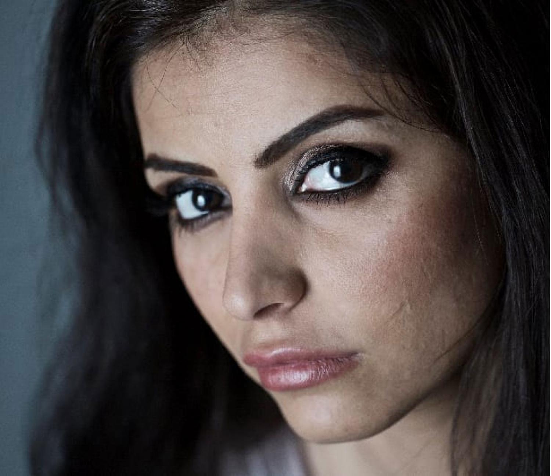 Sara Omar med oppfølger til Dødevaskeren