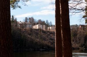 Nye studentboliger i Ringerike, Porsgrunn og Rauland