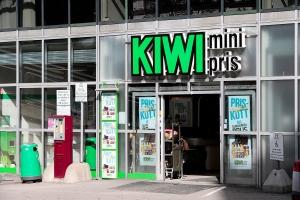 Rema, Coop Extra og Kiwi vil åpne minst 50 nye butikker i år