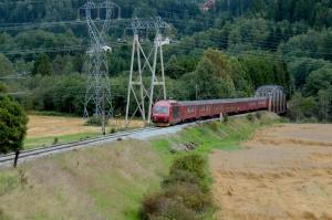 Grande med siste budsjettlekkasje: Over 30 milliarder til tog
