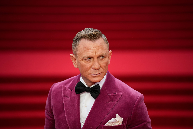 Tidenes beste Bond-premiere i Norge