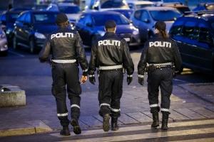 Politiet oppdaget «ukjent aktivitet» i politinettet