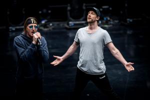 Bjørnar Reime med i Eurovision