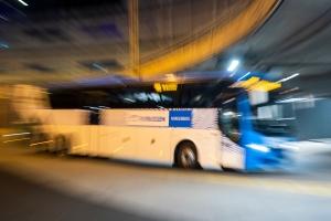 Streik fører til full stans i busstrafikken i Oslo og Viken