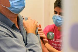 Ringerike, Hole og Jevnaker får tilbud om vaksinehjelp fra apotekene