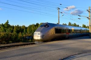 Ny nasjonal transportplan - dårlig nytt for Ringeriksbanen