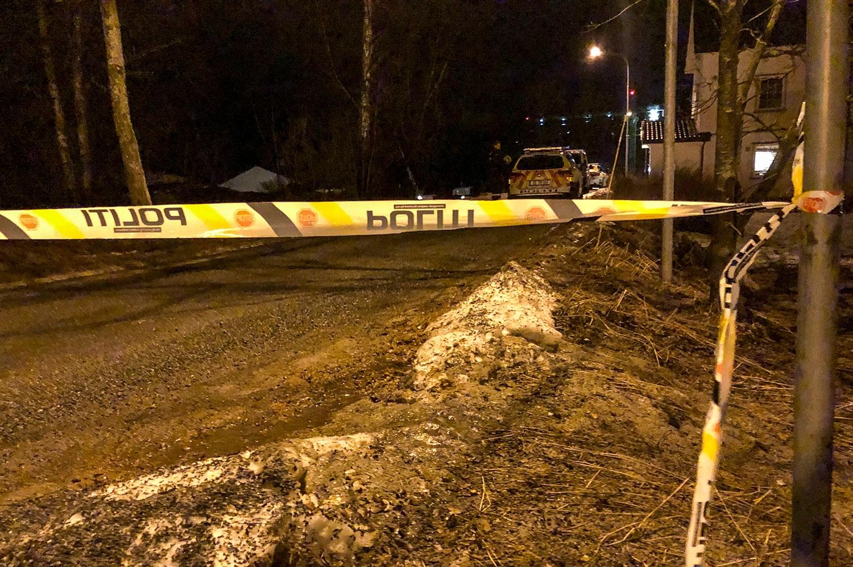 Én siktet etter dødsfall på institusjon i Søndre Land
