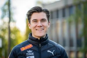 Filip og Jakob Ingebrigtsen slått av landsmann på Hytteplanmila – Grøvdal med norsk bestenotering