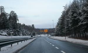 Politidirektoratet advarer mot høyere fartsgrenser