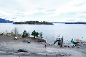 Utøya-naboer gjennomfører egen helseundersøkelse