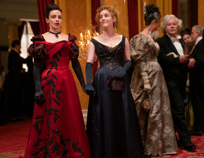 «Kneblede» kvinner krever ordet i «The Nevers»