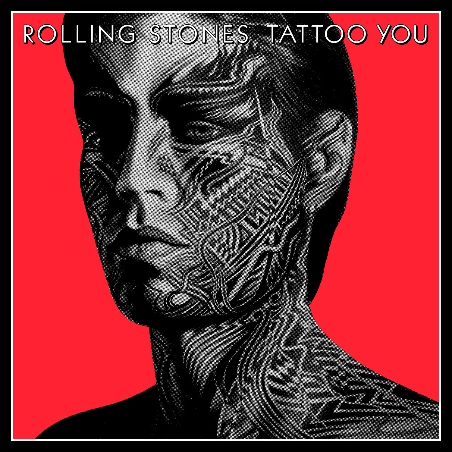 Rolling Stones: Tattoo You (40th Anniversary Edition)