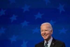 Nye toner i Det hvite hus når Biden tar over