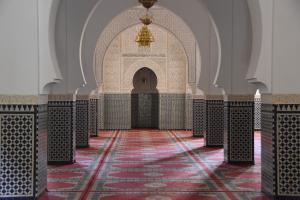 Islamsk Råd reagerer på kvinnekrav i menighetsstyrer