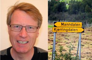 """Færre """"snobbete"""" gatenavn - sjekk hvilke veinavn som er vanligst i Norge"""