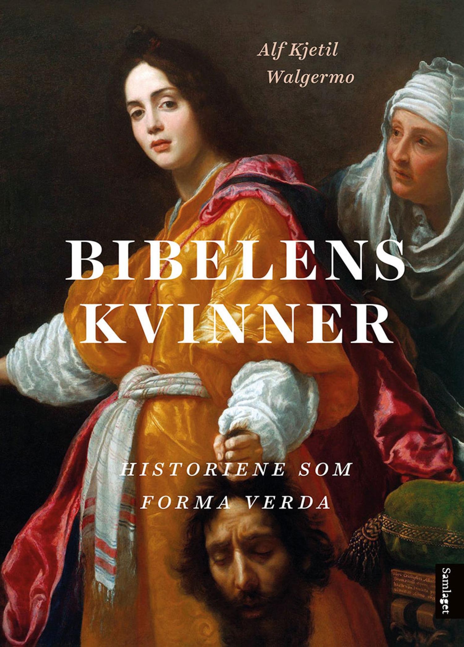 – Kvinner spiller hovedroller i Bibelen