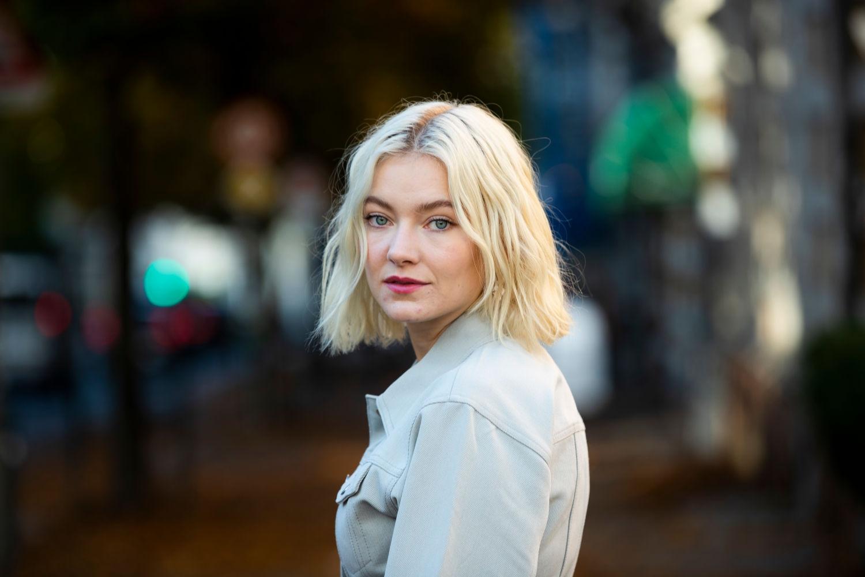Astrid S: – Å skrive sangene var et personlig vendepunkt for meg