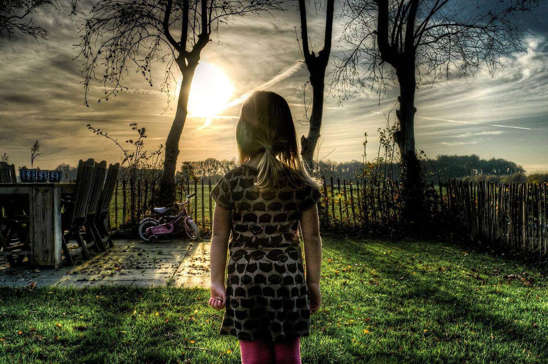 1 av 10 barneovergripere er dømt tidligere