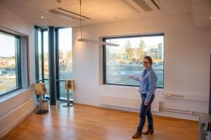 Nytt kontortilbud i Hønefoss