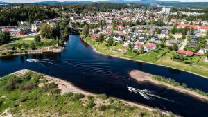Ikke la deg lure av Ringerike kommune