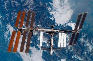 Russiske og amerikanske astronauter trygt tilbake på jorden