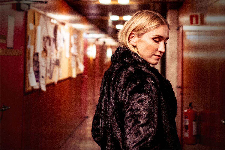 Christel Alsos slipper musikk og legger ut på vinterturné