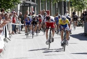 To lokale sykkelritt avlyses som følge av viruskrisen