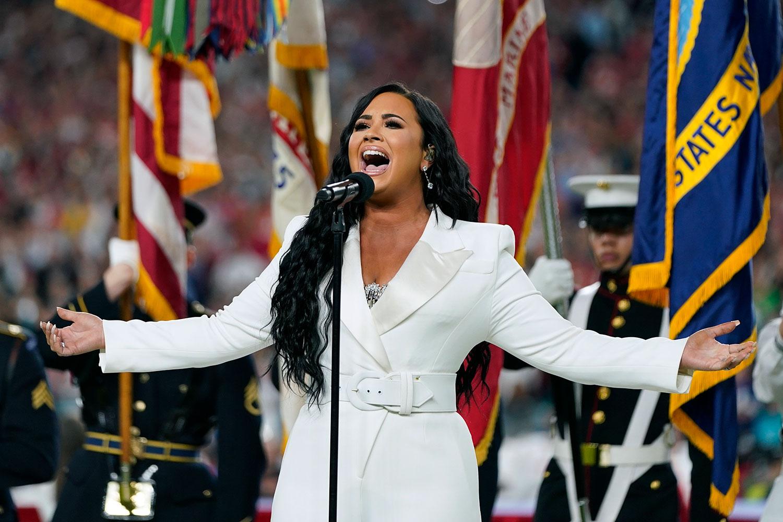 Demi Lovato fikk hjerneskade etter overdosen som nesten drepte henne: – Jeg er på mitt niende liv