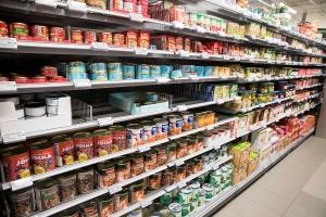 Flere hemmelige kriselagre med mat i Norge