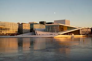 Kulturinstitusjoner gikk med millionoverskudd i koronaåret 2020