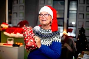 Postens juledetektiv