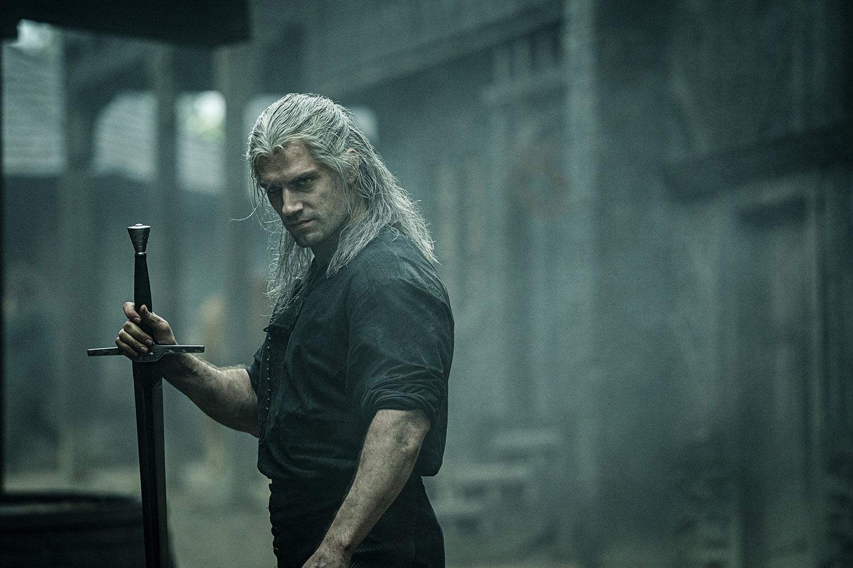 Svenske har vært med på å regissere «The Witcher»