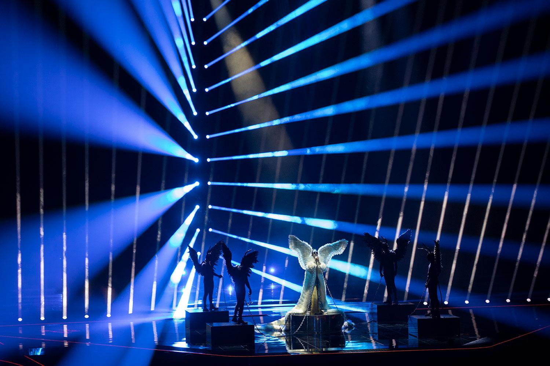 Tix: Det fine med Eurovision er at «more is more»