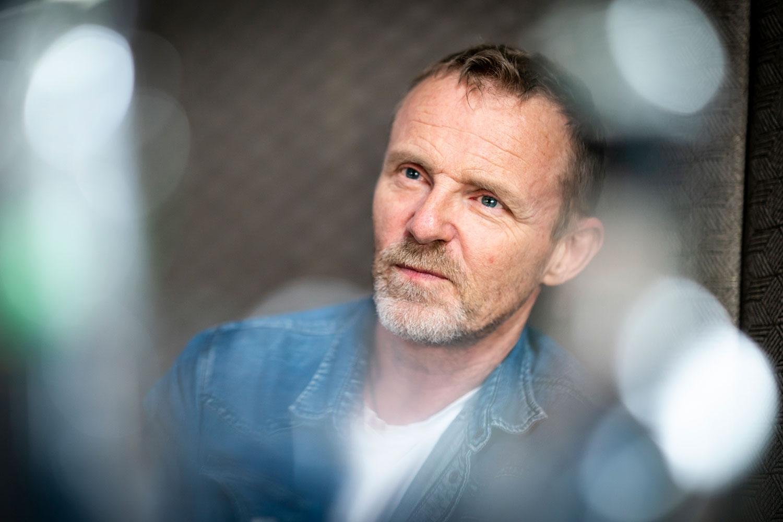 Ben Stiller regisserer Jo Nesbø-film